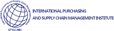 IPSCMI, International Purchasing and Supply Chain Management Institute